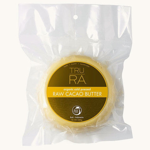 Big Tree Farms Raw Cacoa Butter