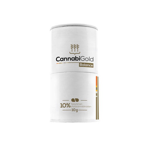 CannabiGold Balance 1000mg 12ml CBD OIL