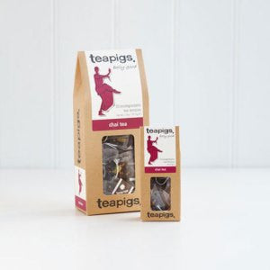 Teapigs Bolly Good - 15 Tea Temples