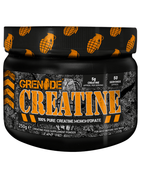 Grenade Creatine 50 servings