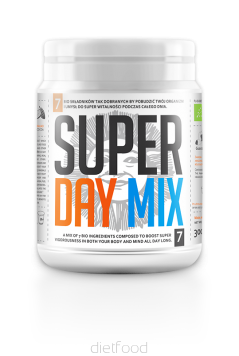 Diet Food Bio Super Day 300g