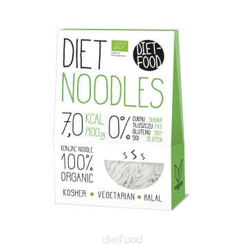 Diet Food Diet Noodles 200g