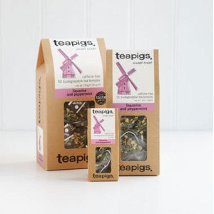 Teapigs Sweet Treat- 15 Tea Temples