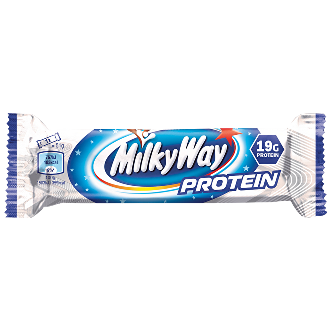 Milky Way Protein Bars - Box of 12