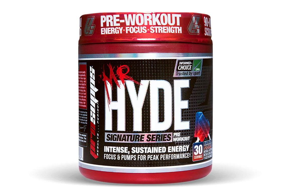 ProSupps Mr Hyde Signature Series 216g