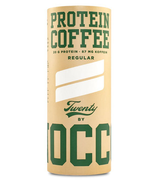 Twenty by Nocco, Protein Coffee (Case of 12)
