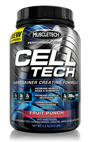 MuscleTech Cell-Tech Performance Series 1.3kg