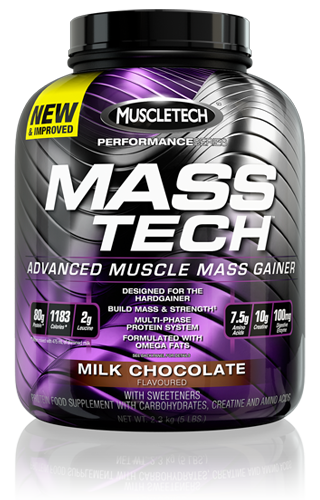 MuscleTech Mass-Tech Performance Series 2.2kg