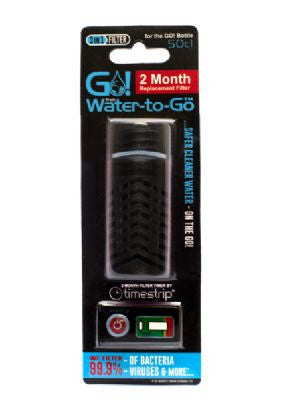 Water To Go Filter Replacement