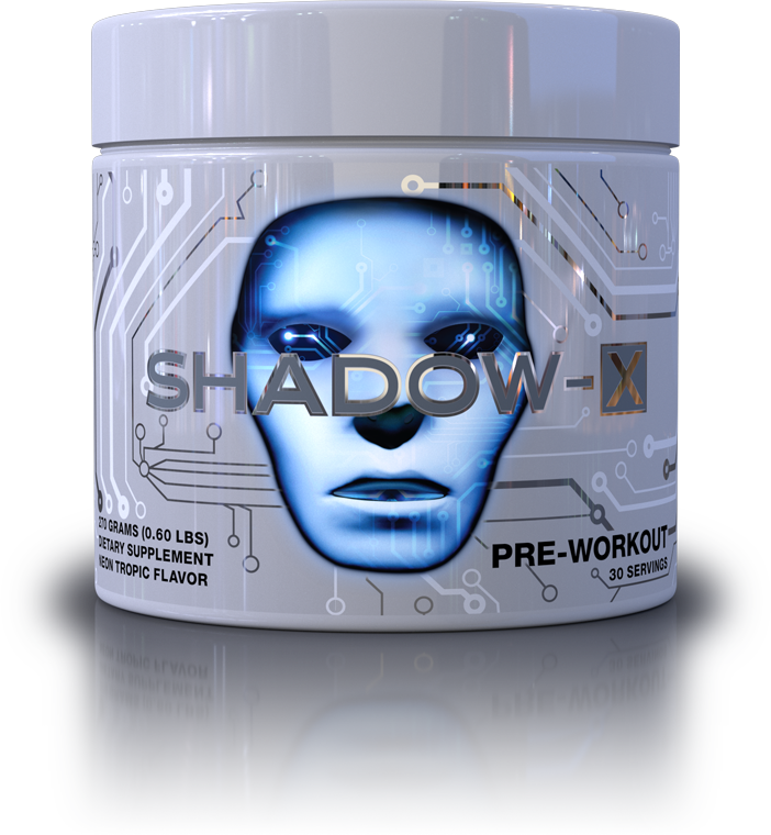 Cobra Labs Shadow-X Pre-Workout - 30 Servings