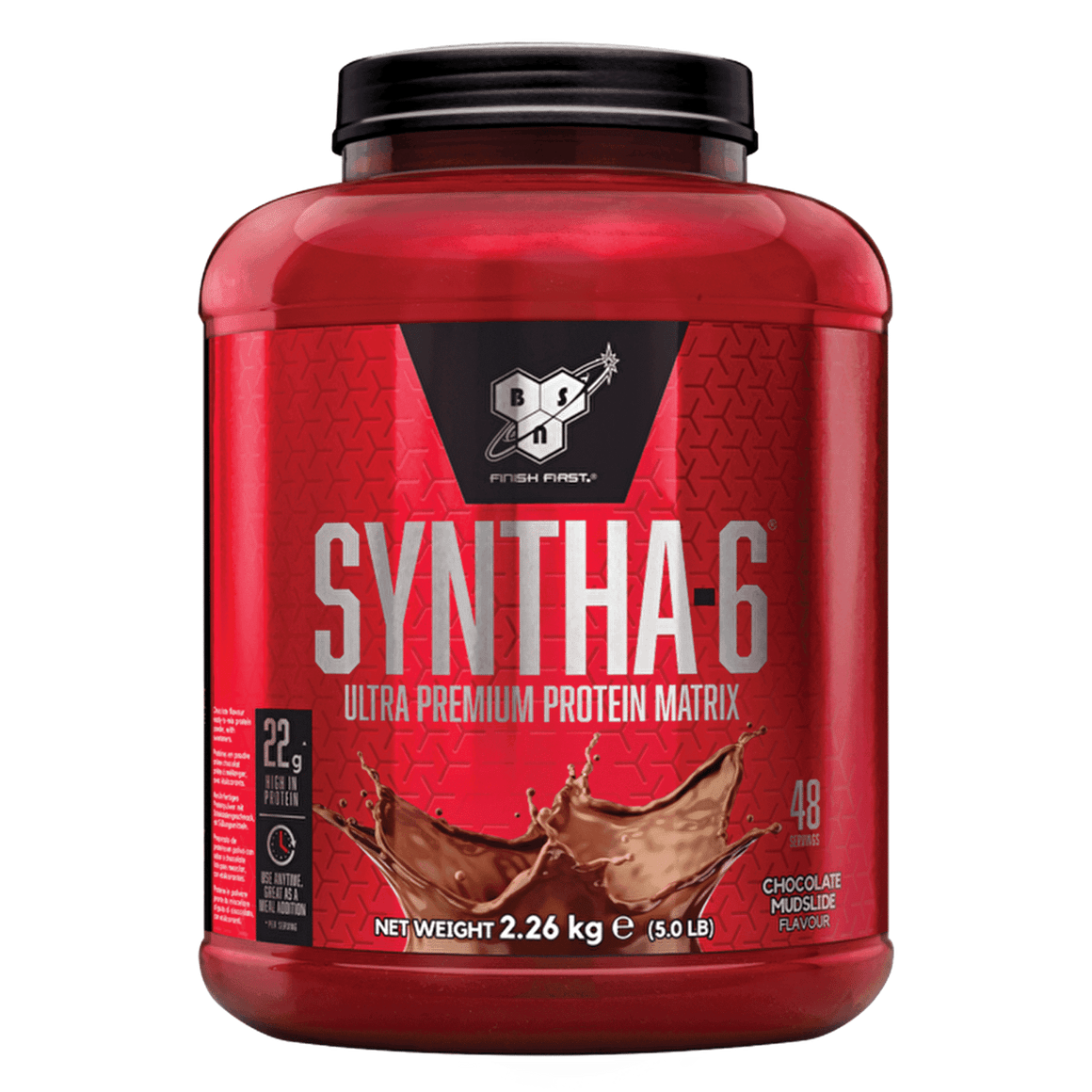 BSN Syntha 6 Limited Edition - 2.26 KG