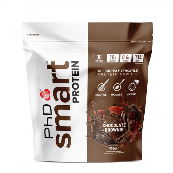PhD Nutrition Smart Protein - 900g