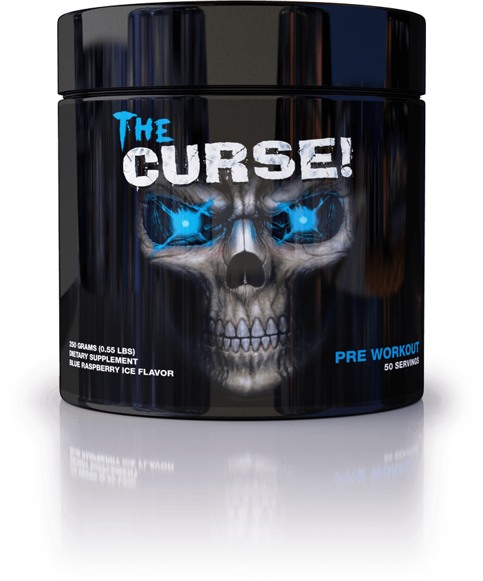 Cobra Labs- The Curse 50 Servings