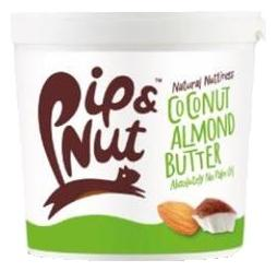 Pip&Nut Coconut Almond Butter