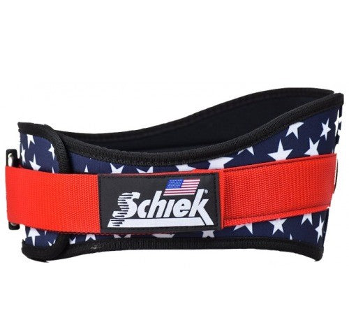 Schiek Lifting Belt 4 3/4""