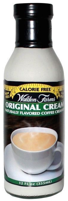 Walden Farms Hazelnut Coffee Creamer - 355ml