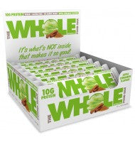 Efectiv Whole Food Bar (50g)