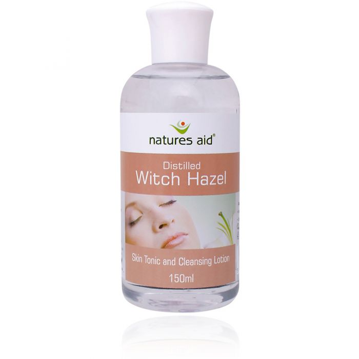 Distilled Witch Hazel (distilled) 150ml