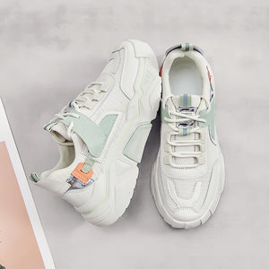 Bubble Bump Sneakers (EU)