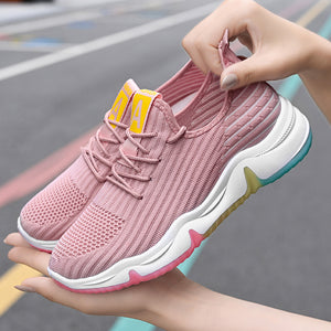 Rainbow Joy Sneakers (UK)