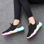 Rainbow Joy Sneakers (EU)