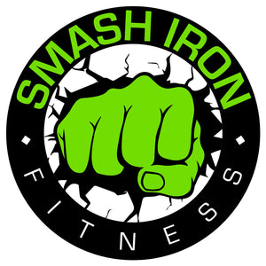 Smash Iron Fitness