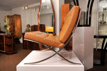 Load image into Gallery viewer, Ludwig Mies van de Rohe Barcelona Chair