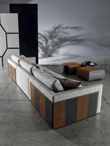 Accademia Low Sofa