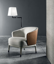 Load image into Gallery viewer, Lungotevere Armchair