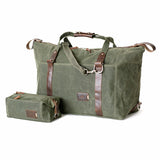 Duffle & Dopp Kit Set