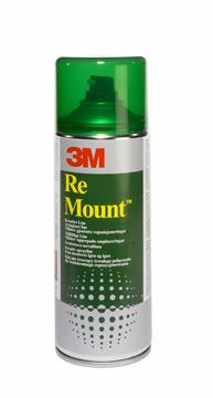 Spraylim Scotch ReMount 400ml