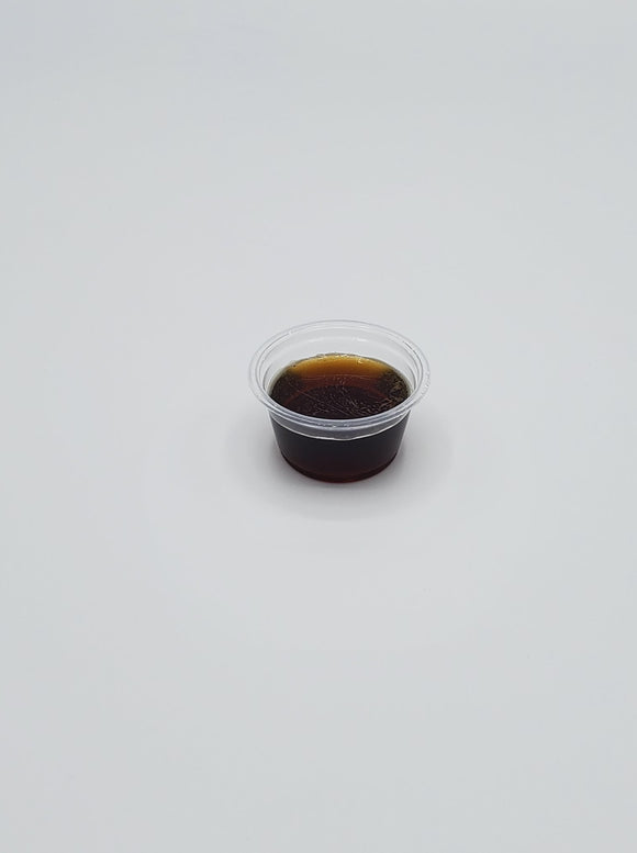 0.75 oz. Plastic Portion Cup - 2,500/Case