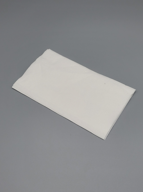 Natura Smart Napkin White 2Ply  (6000/Case)