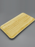 10S WOOD Foam Tray 300/Case