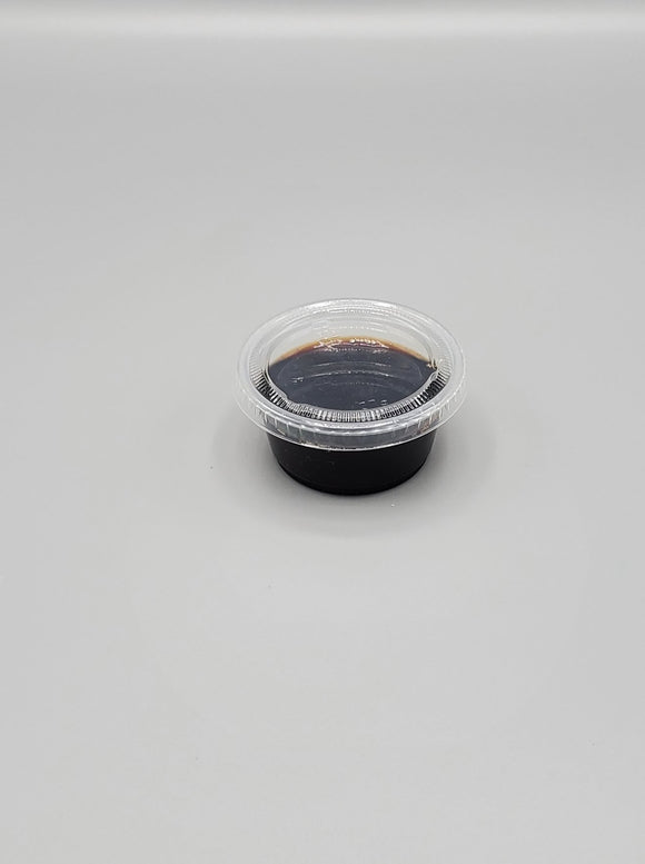 2 oz. Plastic Portion Cup - 2,500/Case