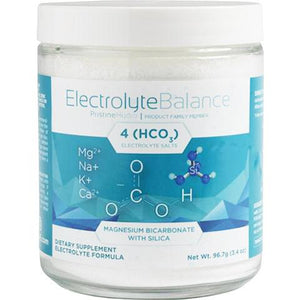 Electrolyte Balance - Powder