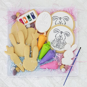 Easter Cookies Activities