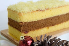 Load image into Gallery viewer, Lapis Surabaya (Indonesian Sponge Cake with Strawberry Jam)