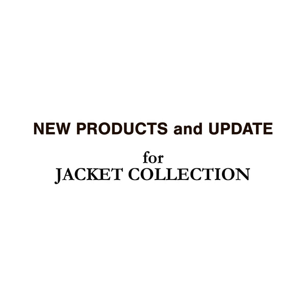NEW PRODUCTS AND UPDATE