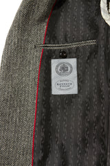 jpress kenneth field tweed jacket