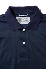KENNETH FIELD × J.PRESS ORIGINALS, POLO SHIRTS