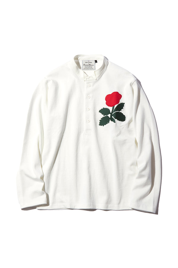 ROWING BLAZERS - ENGLAND 1871 RUGBY SHIRT