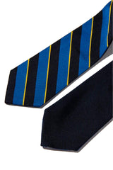 jpress kenneth field tie