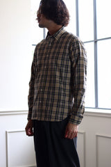 CRST plaid SHIRTS