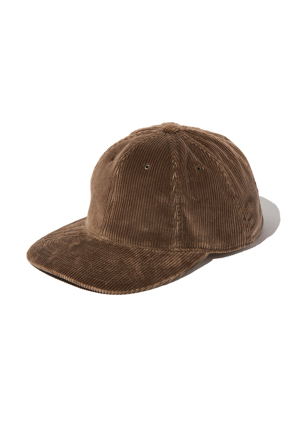 POTEN × J.PRESS ORIGINALS, Corduroy Cap