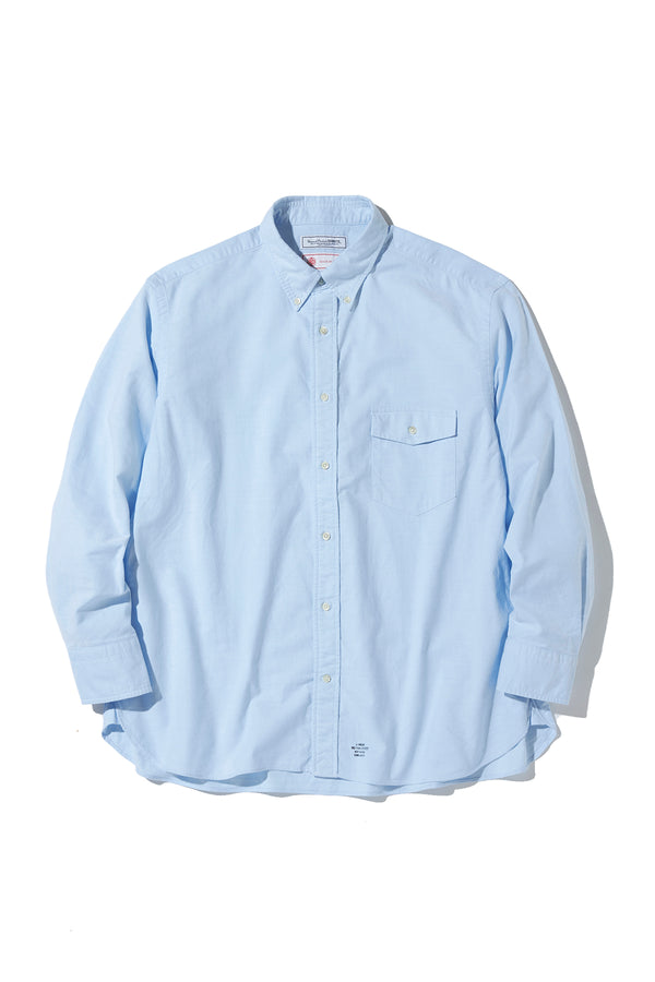 COTTON OXFORD B.D.