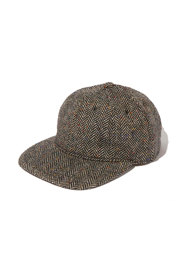POTEN × J.PRESS ORIGINALS, Shetland Cap