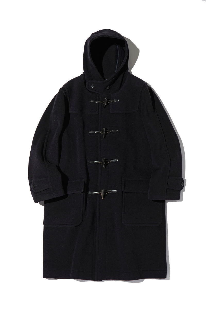 jpress Duffle Coat