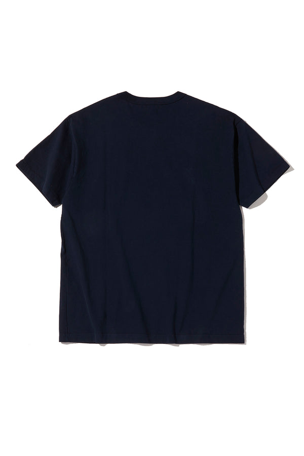 J.PRESS & SON'S LIMITED, ARCH LOGO T-SHIRT