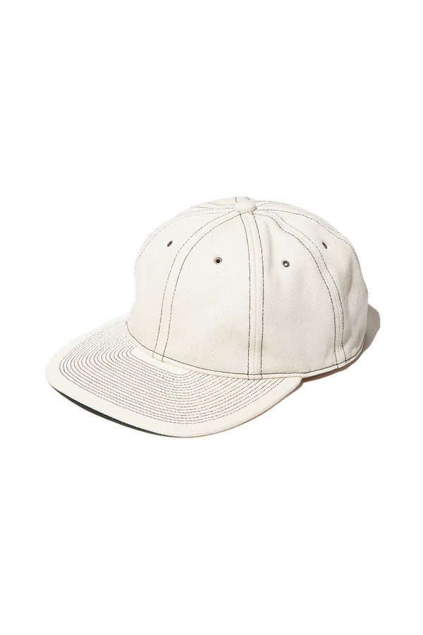 KURO × J.PRESS ORIGINALS - POTEN CLASSIC BASEBALL CAP